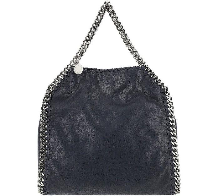Navy Shoulder Bag - Stella McCartney