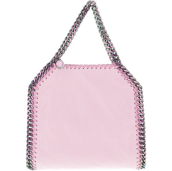 Purple Shoulder Bag - Stella McCartney