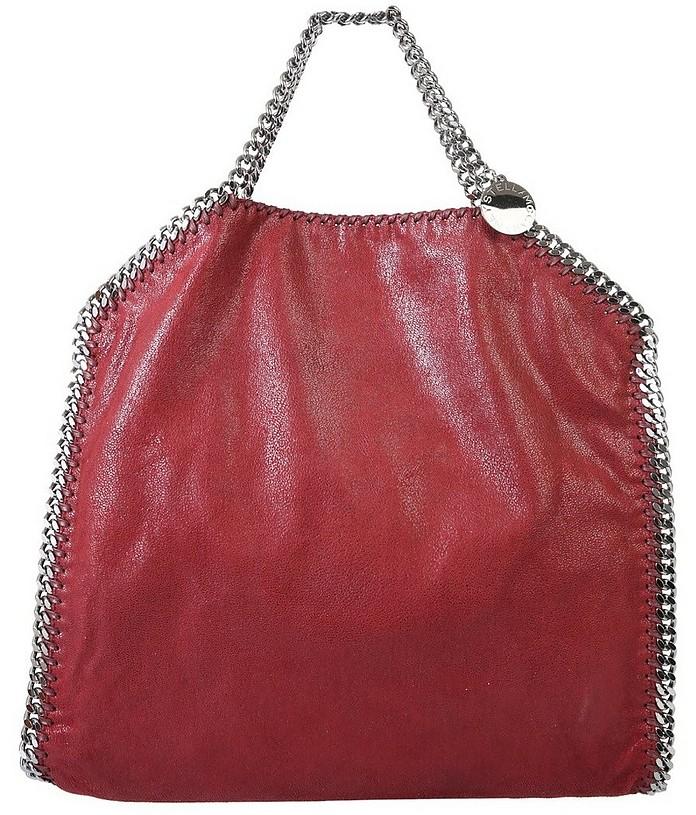 Falabella Fold Over Tote Bag - Stella McCartney