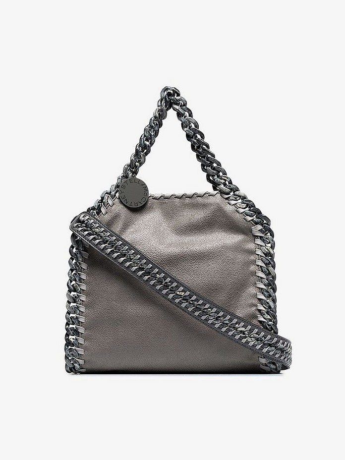 Stella Mccartney Totes Falabella Mini Chunky Chain Tote