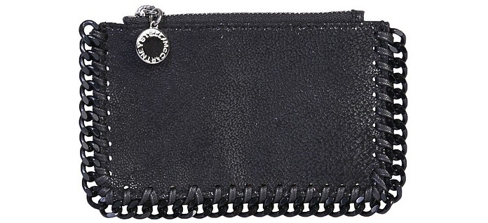 Falabella Card Holder - Stella McCartney
