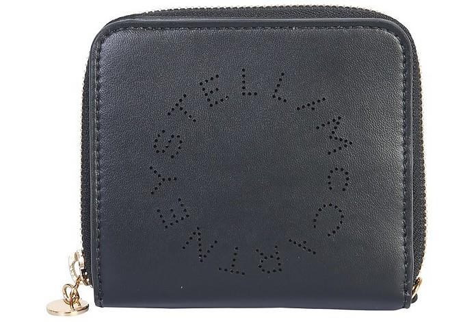 Wallet With Logo - Stella McCartney