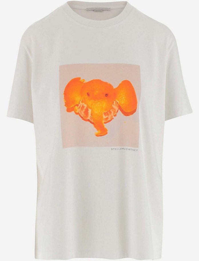 Women's T-Shirt - Stella McCartney