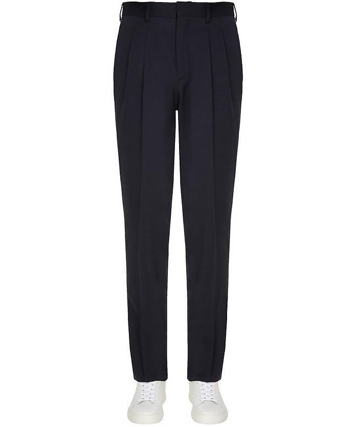 Wide Trousers - Stella McCartney