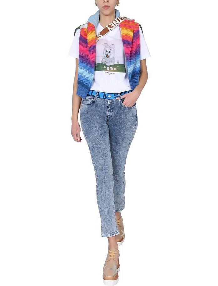 Boyfriend Jeans - Stella McCartney