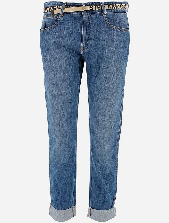 Women's Jeans - Stella McCartney