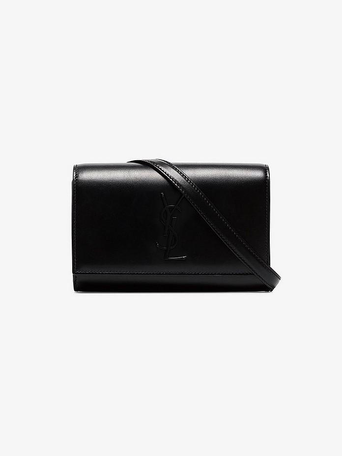 Saint Laurent Belt YSL Kate belt bag
