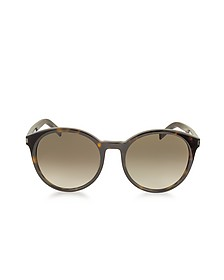 Classic 6 Occhiali da Sole Donna in Acetato - Saint Laurent