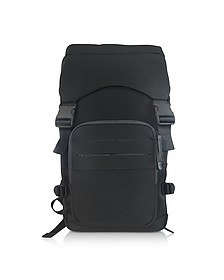 Black Y-3 Ultratech Backpack - Y-3