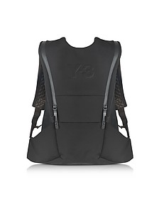 Black Y-3 Ultra Run Backpack - Y-3