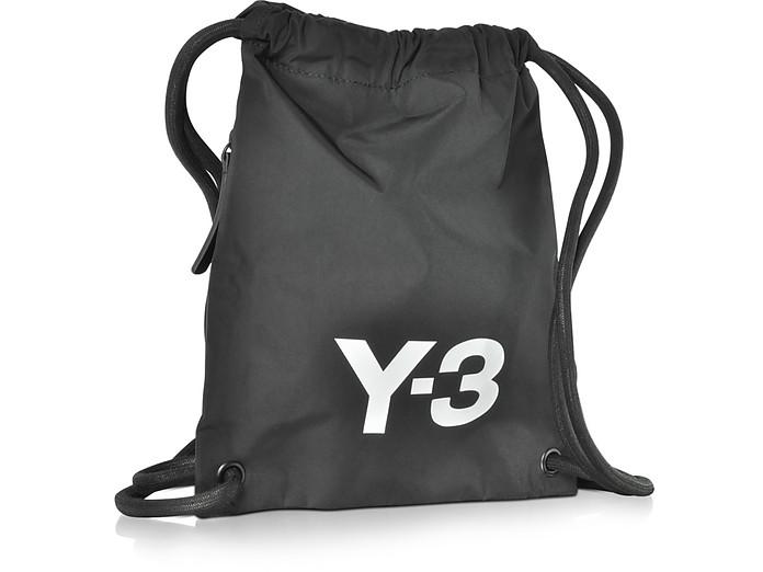 e602c0790b4c Y-3 Signature Mini Gym Bag at FORZIERI