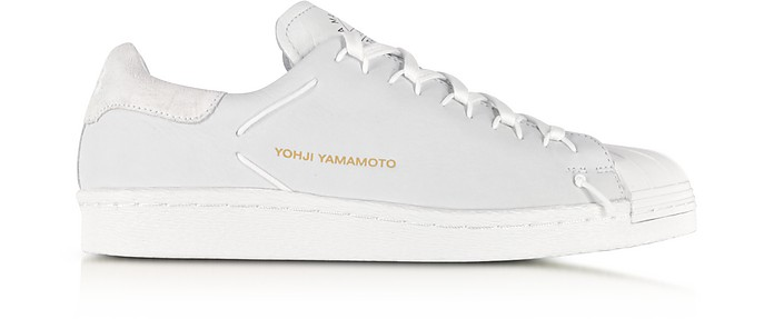 Optic White Super Knot Women's Sneakers - Y-3