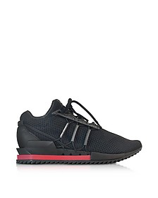 Black Y-3 Harigane Sneakers - Y-3