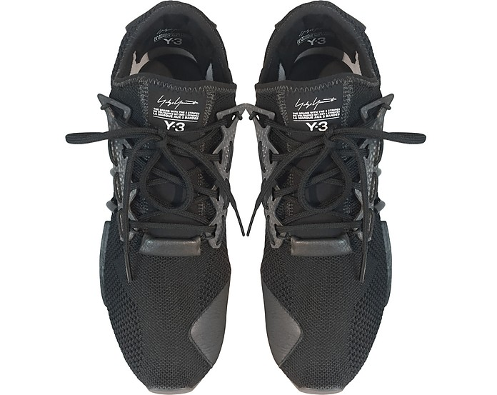 47f1dc679519b ... Harigane Sneakers - Y-3. £165.60 £276.00 Actual transaction amount