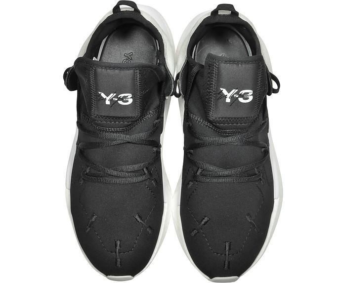 9e4f48c1d543b ... Kusari II Black Neoprene Slip-on Men s Sneakers - Y-3. £222.00 £370.00  Actual transaction amount