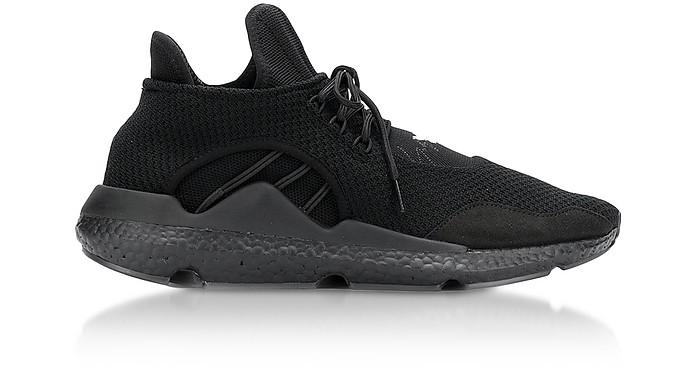 Black Saikou Men's Sneakers - Y-3
