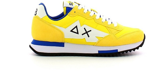 Men's Yellow Shoes - SUN68