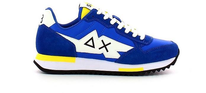 Men's Blue Shoes - SUN68