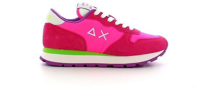 Men's Pink Shoes - SUN68