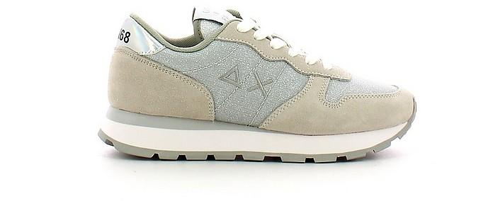 Men's White Shoes - SUN68