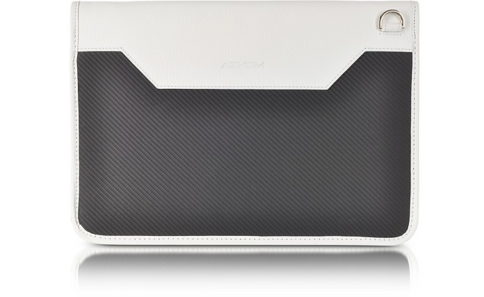 Document Holder iPad Briefcase - Aznom