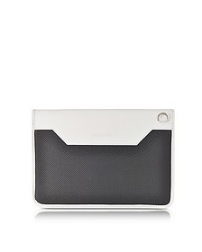 Document Holder iPad Briefcase - Aznom