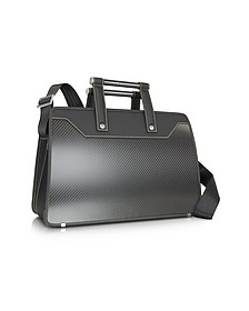 Carbon Business - Carbon Fiber Briefcase - Aznom