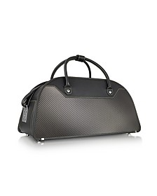 Carbon Business - Carbon Fiber Weekender Bag - Aznom