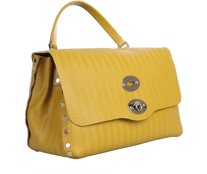 Small Postina Bag - Zanellato
