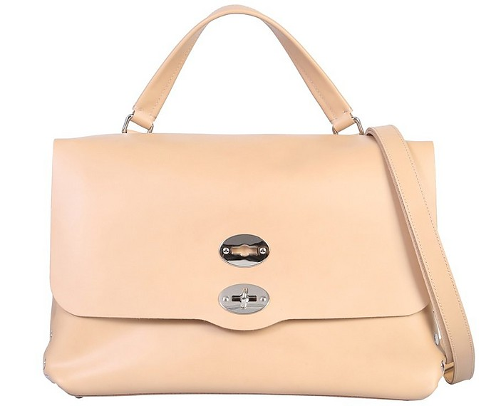 Medium Postina Bag - Zanellato