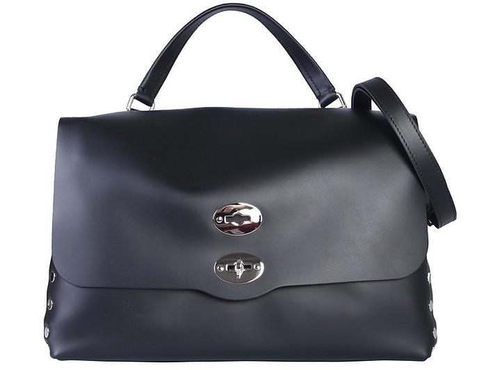 Medium Postal Bag - Zanellato
