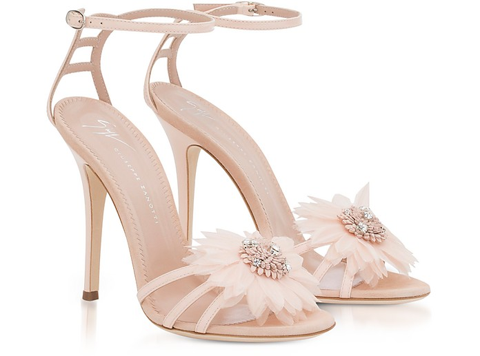 Giuseppe zanotti annemarie pink patent leather high heel sandals w facebook twitter pinterest share on tumblr annemarie pink patent leather high heel mightylinksfo