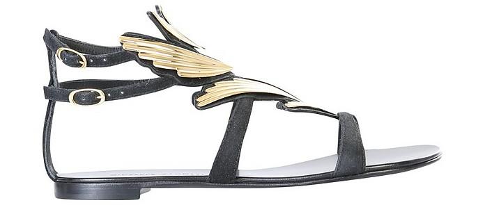 """Cruel"" Sandals - Giuseppe Zanotti"