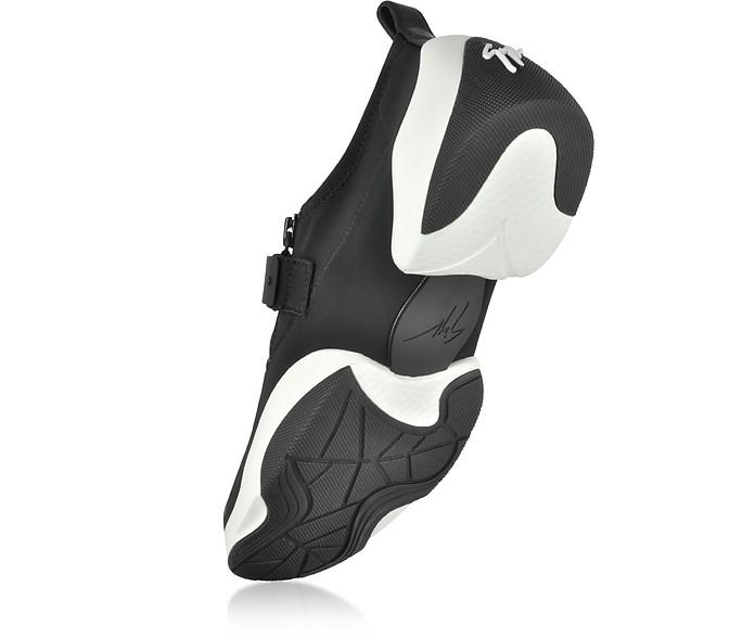 Light Jump LT2 Sneakers da Uomo in Neoprene Nero con Strap Giuseppe Zanotti 41 (41 EU) pEcfV2fLi