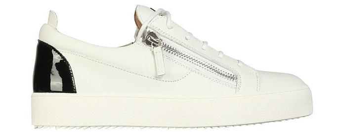 May London Sneakers - Giuseppe Zanotti