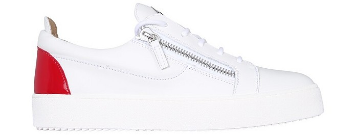 May London Sneakers - Giuseppe Zanotti