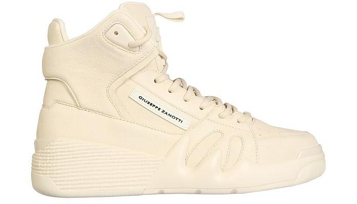 High Talon Sneakers - Giuseppe Zanotti