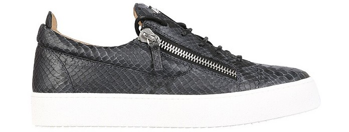 Frankie Sneakers - Giuseppe Zanotti