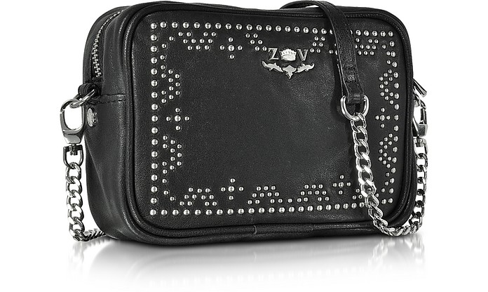 Zadig   Voltaire Xs Boxy Boho Leather Crossbody Bag at FORZIERI Canada f2215bf6f333c