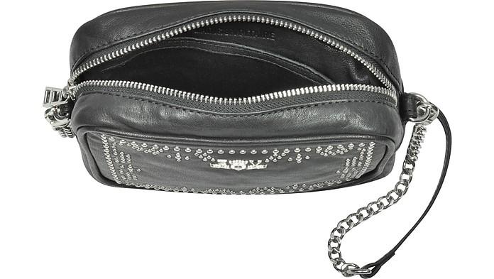 Xs Boxy Boho Leather Crossbody Bag - Zadig   Voltaire. £144.00 £240.00  Actual transaction amount b7b3d43b9df83