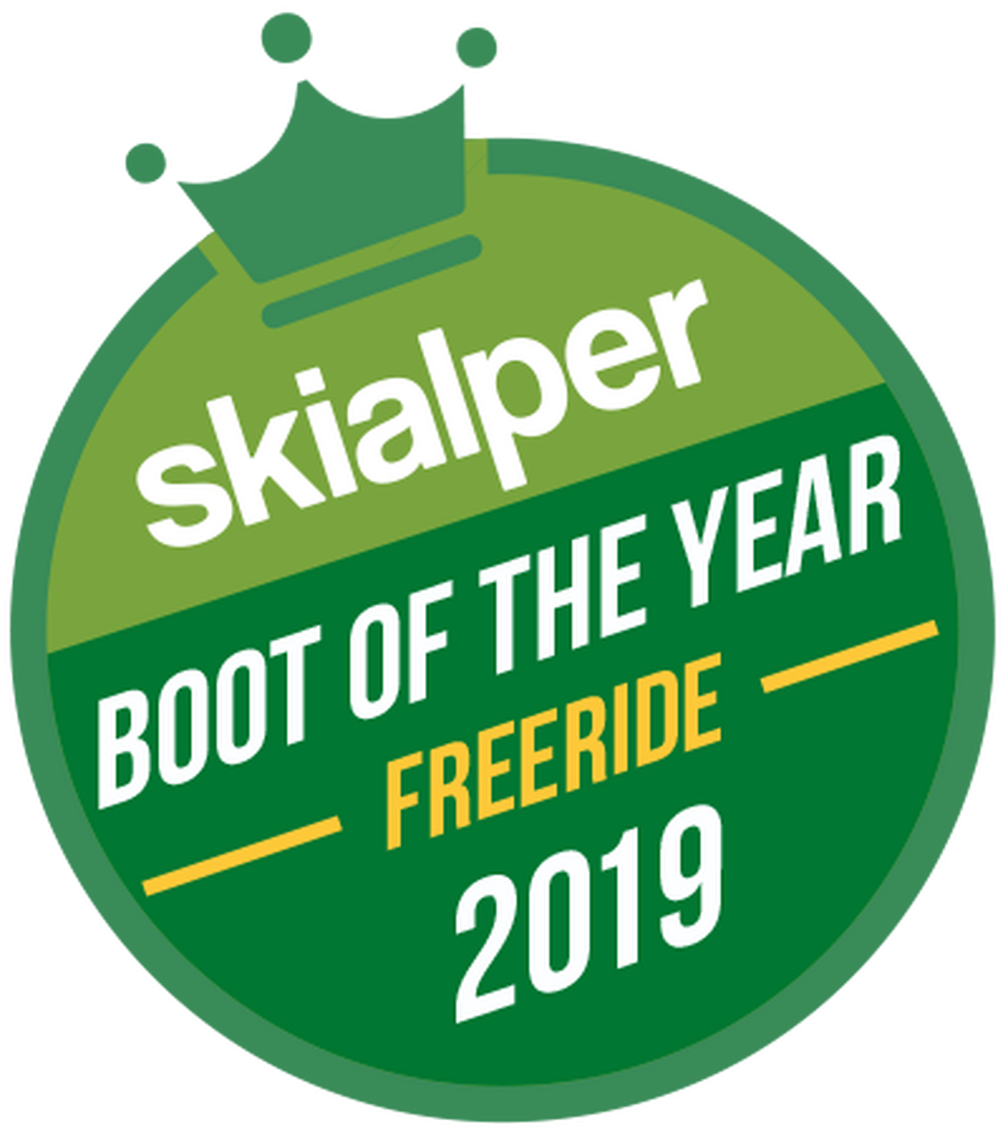 award ski alper