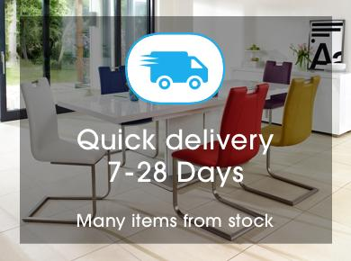 Quick Delivery dining tables