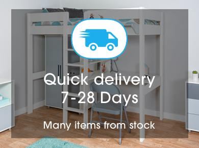 Quick delivery children's furniture
