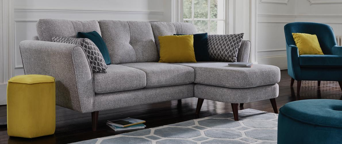 9 Grey And White Living Room Ideas Furniture Village Furniture Village