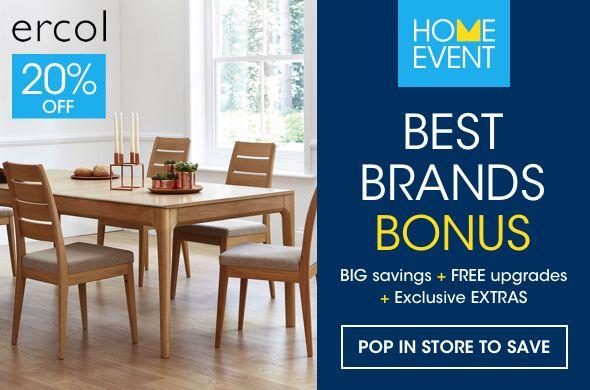Best Brands Bonus in store