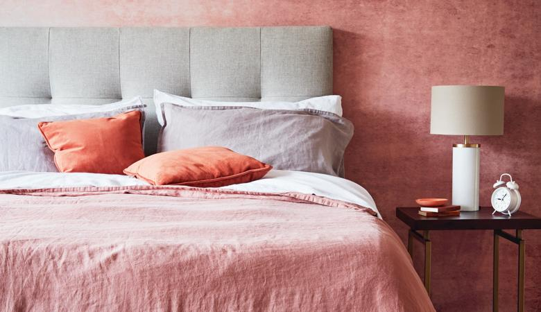 5 Stunning Coral Bedroom Ideas – Furniture Village