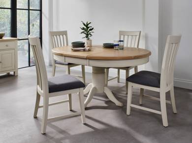 Oak Dining Tables And Chairs