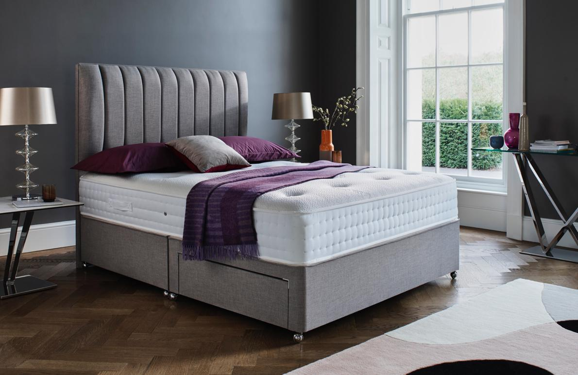 8 Grey Bedroom Ideas – Furniture Village