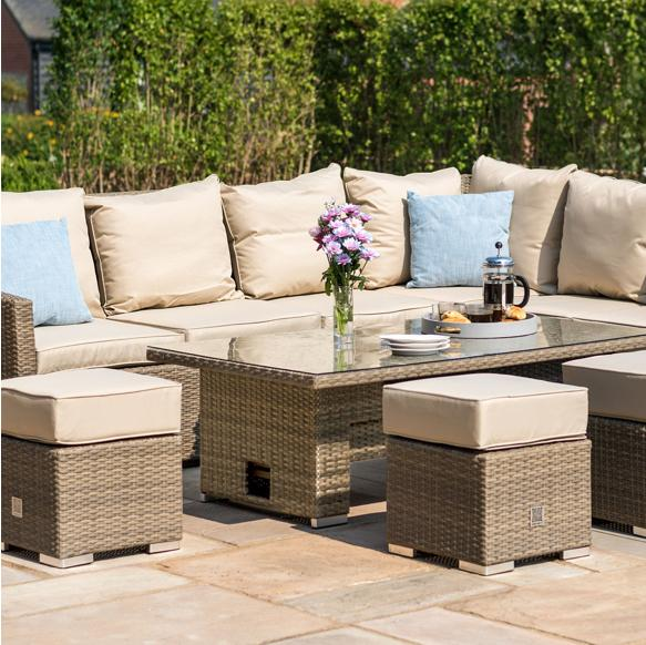 4c6d78c51 Up to 50% Off Garden furniture for your patio or conservatory ...