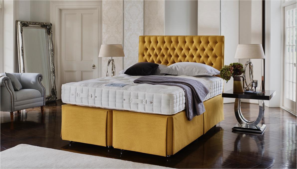 6 Yellow Bedroom Ideas Furniture Village